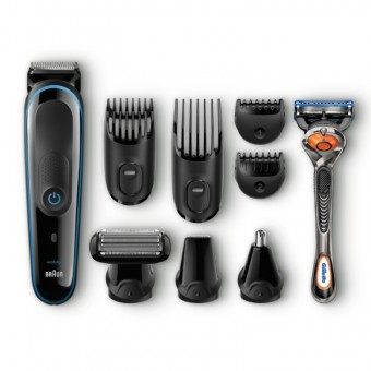 Braun Head to Toe Trimming kit MGK 3080, Braun