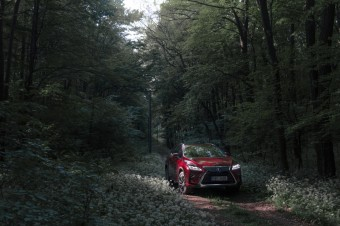 Lexus přichází s unikátním programem Zažít Lexus, Toyota