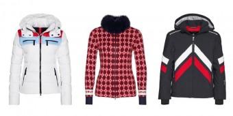 Bogner: kolekce Fire + Ice podzim-zima 2017
