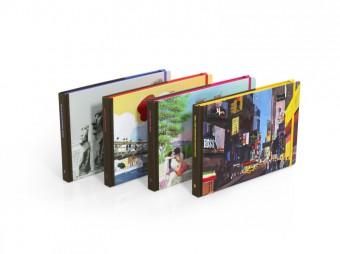 Louis Vuitton Travel Book