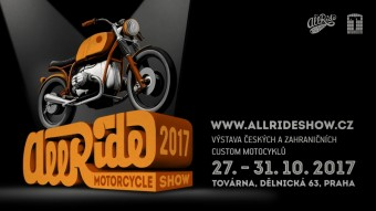 All Ride Moto Show
