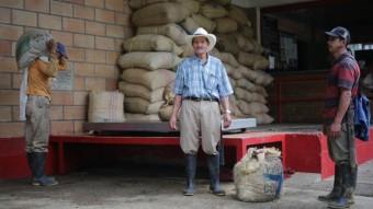 Luis Anfonso Montoya Castano, foto: Nestlé Nespresso