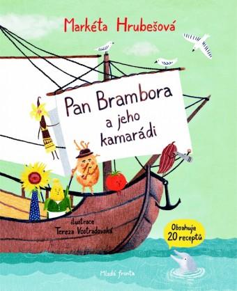 Pan Brambora a jeho kamarádi, MF,a.s.