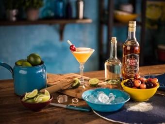 Havana Special Pineapple, Havana Club -  Añejo Especial