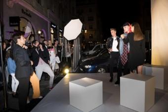 Luxusní pánský multibrand The Brands hostil závěrečnou party MBPFW, Luxury Brand Management