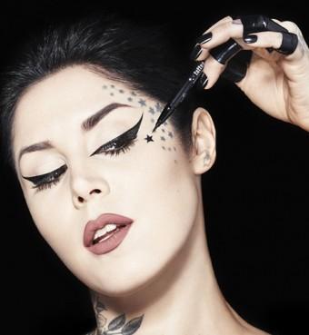 Sephora loves Kat Von D