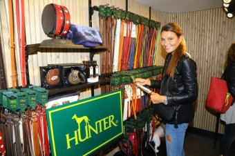 Nový obchod Hunter na Vinohradské ulici, foto: Hunter
