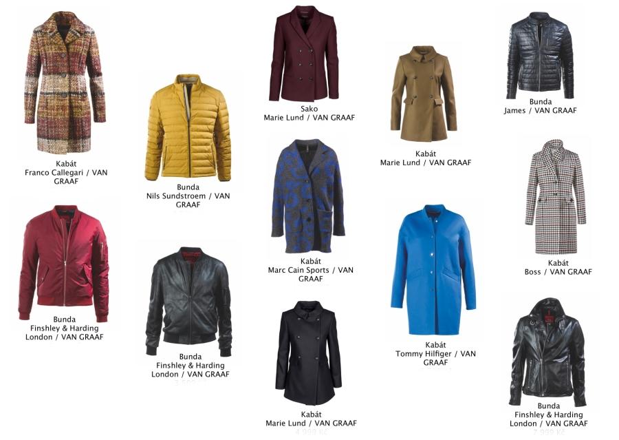 Podzim si žádá stylové bundy a kabáty 29e3e982bf6