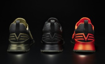 Nové sportovní boty Vuitton New Runner, Louis Vuitton