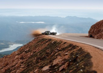 Ken Block´s Climbkhana: Pikes Peak, foto: Monster Energy
