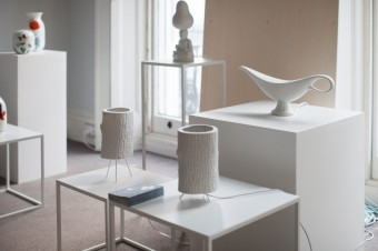 Another White Story by Amandine Alessandra, Designblok