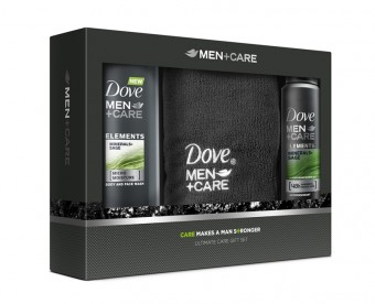 Dove Men GIFT TOWEL