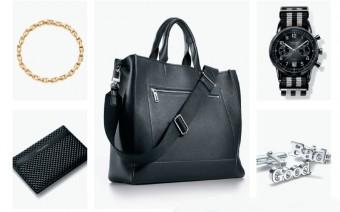 GiftGuide Tiffany Mens, Tiffany & Co.