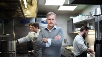 Šéfkuchař Marek Raditsch nový ambasador gastronomické zóny Grand Kitchen