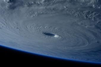 Super Hurricanes, zdroj: NASA/NOAA