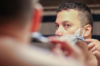 Moderní holení, foto kredit: Wilkinson