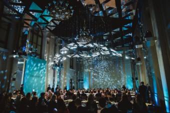 Tiffany & Co. slaví otevření nového obchodu v Moskvě, foto: Tiffany & Co.