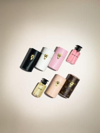 Travel Cases 100 ml, Louis Vuitton