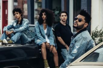 PUMA a The Weeknd, kolekce PUMA x XO, Footshop