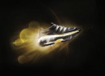 Boty na běhání adidas Energy Boost.