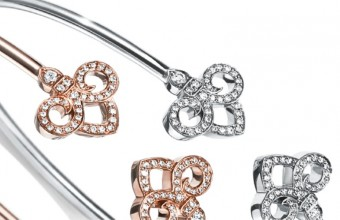 Kolekce Fleur de Lis, Tiffany & Co.