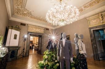 Oslava nové kolekce ERDEM x H&M v Praze, foto kredit: H&M CZ