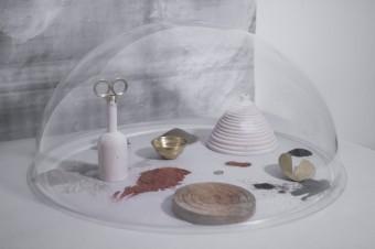 Designblok: Diploma Selection: Anna Banout (Poland)