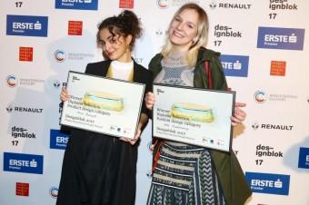Vítězky Designblok Diploma Selection
