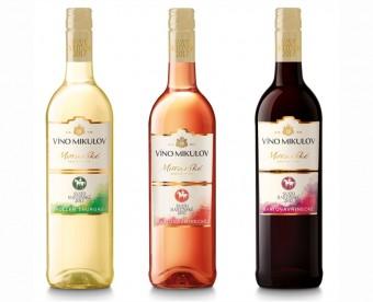 Svatomartinská vína, Víno Mikulov