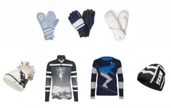 Inspirujte se na Vánoce novou kolekcí oblečení Bogner