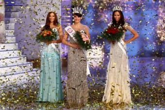 Vítězky České Miss 2013 - Menhouse.eu