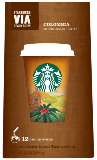 Soutěž o poukázky do Starbucks - Menhouse.eu