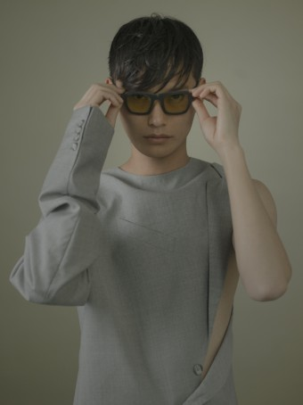 crafting plastics! Brýle, které změní módní průmysl, foto: Evelyn Bencicova