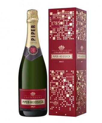 Champagne Piper Heidsieck Cuvée Brut, Premier Wines & Spirits