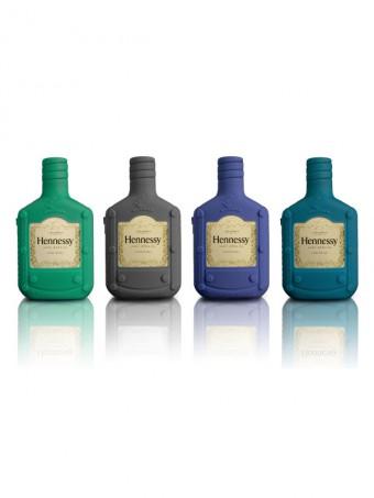 Koňak Hennessy v limitované edici Very Special Flask - Menhouse.eu
