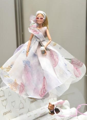 Pink Carpet- Helping Dolls