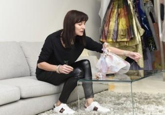 Beata Rajská, foto: Pink Carpet- Helping Dolls