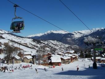 Saint Francois - Klenot Savojských Alp, foto: Beta tour