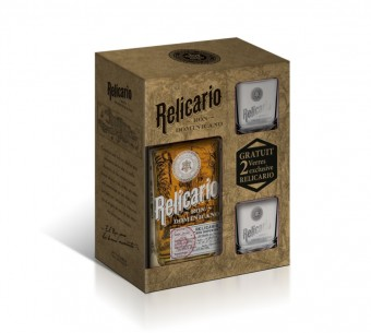 Rum Relicario, Premier Wines & Spirits