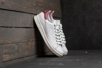 adidas x Raf Simons Stan Smith, Footshop