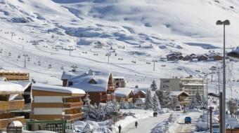 Alpe d´Huez - Auris, foto zdroj: Laurent SALINO/Alpe d´Huez Tourisme