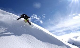 Les 2 Alpes, foto: Office de Tourisme Les 2 Alpes, Bruno Longo