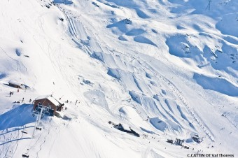Val Thorens, foto: Beta tour