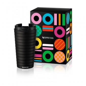 Touch Travel Mug v designu Craig & Karl, foto: Nespresso