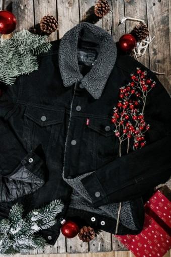 Džínové Vánoce s Levi´s®