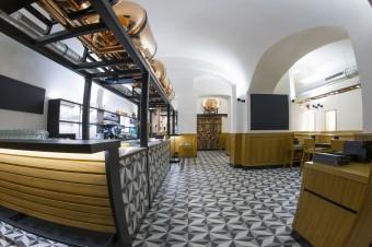 Restaurace Tiskárna