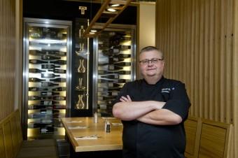 Šéfkuchař David Kalina, Restaurace Tiskárna
