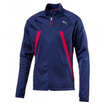 Puma Vent Thermo-R Runner Jacket