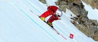 Vars Risoul, Speed Skiing, foto zdroj: www.vars.com