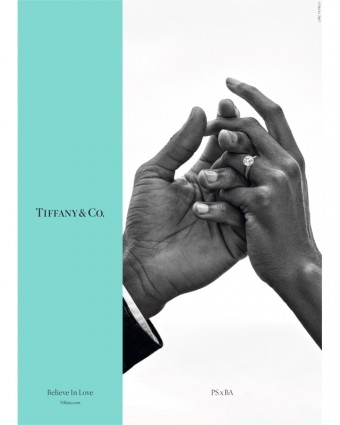 Believe in Love, Tiffany & Co.